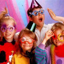 Activité : Drôles de lunettes!