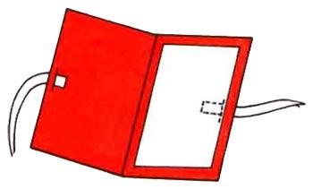 activit s manuelles fiche bricolage billet pour la f te des m res. Black Bedroom Furniture Sets. Home Design Ideas