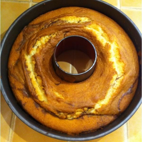 Recette : Gâteau lendemain de Pâques