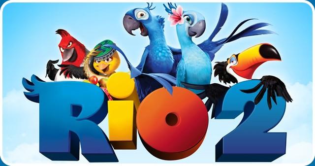 Coloriages RIO 2