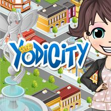 Coloriages de Yodicity