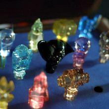 Les pièges de cristal
