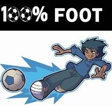 Actualité : Entrainement pour la coupe du Monde de Football 2014