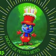 Les Drôles de Petites Bêtes fêtent leur 20 ans !