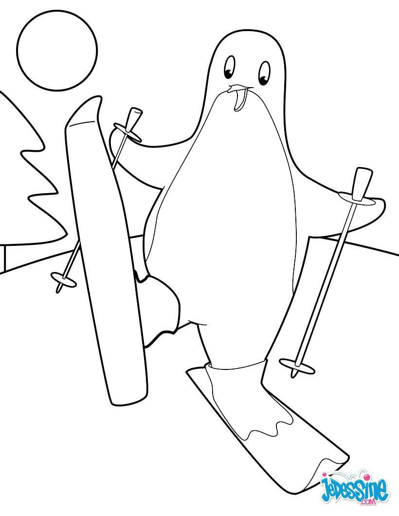 jet ski coloring pages - photo#34