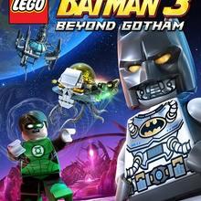 Actualité : LEGO BATMAN 3: au-delà de Gotham annoncé pour l'automne