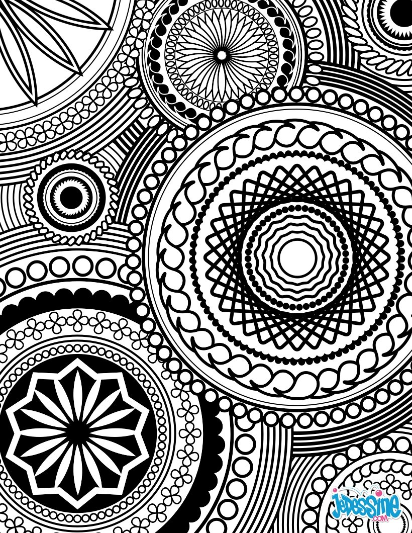e design scapes coloring pages - photo#31