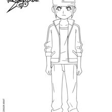 301 moved permanently - Dessin anime de inazuma eleven ...