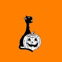 Album d'Halloween