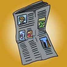 REPORTAGES pour enfant
