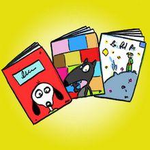 Notre sélection de livres jeunesse