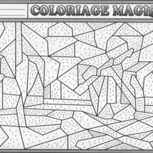 Coloriages Calcul Mental Fr Hellokids Com