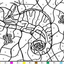 Coloriage Code Grande Section.Coloriages Maternelle Grande Section Fr Hellokids Com