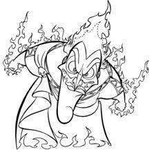 Disney coloriages vid os et tutoriels jeux en ligne gratuits actualit s dessins pour les - Jeux de ariel et son prince ...