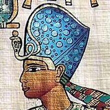 Coloriages Égypte