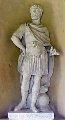 Epaminondas, la gloire de Thèbes