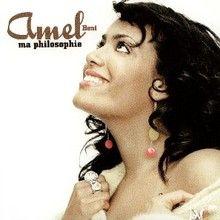 Chanson : Amel Bent - Ma philosophie (Viser la Lune)