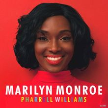Pharell Williams - Marylin Monroe