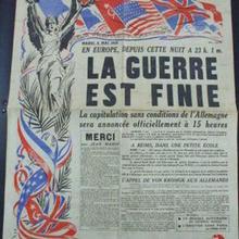 Fiche pédagogique : Le 8 mai 1945 que s'est-il passé ?