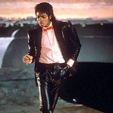 Chanson : Michael Jackson - Billie Jean