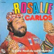Carlos - Rosalie