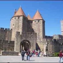Fiche pédagogique : La Cité de Carcassonne