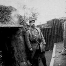 Le 11 novembre 1918