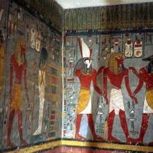 Fiche pédagogique : Les pyramides d'Egypte