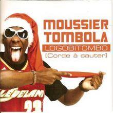 Moussier Tombola - Corde à sauter