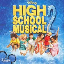 High School Musical - Bet on it