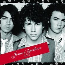 Chanson : The Jonas Brothers - S.O.S.
