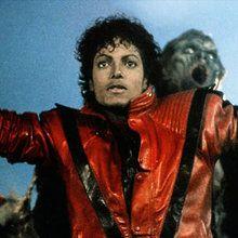 Chanson : Michael Jackson - Thriller