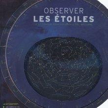 Livre : Observer les étoiles