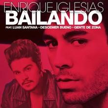Chanson : Enrique Iglesias - Bailando