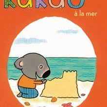 Livre : Kakao à la mer
