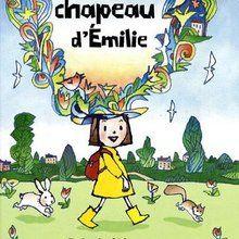 Livre : L'extraordinaire chapeau d'Emilie