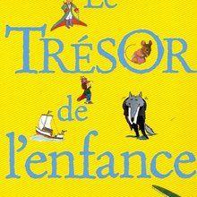 Livre : Le trésor de l'enfance