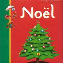 Livre : Mes premières découvertes - Noël