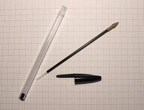 Les stylos personnalisés pour la rentrée