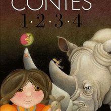 Livre : Contes 1, 2, 3, 4