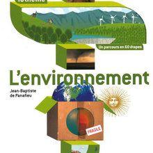 Livre : L'environnement