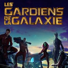 Marvel, Coloriages Les Gardiens de la Galaxie