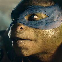 Le nouveau film des Tortues Ninja
