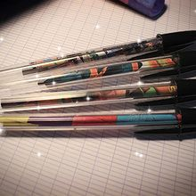 Activité : Les stylos personnalisés pour la rentrée