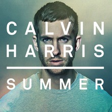 Chanson : Calvin Harris - Summer
