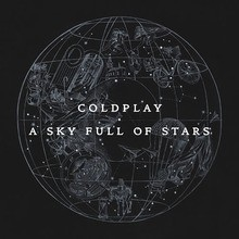 Chanson : Coldplay - A sky full of stars