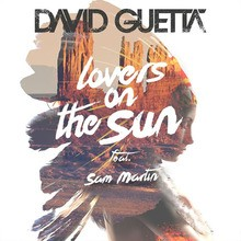 Chanson : David Guetta - Lovers on the sun