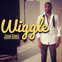 Chanson : Jason Derülo - Wiggle