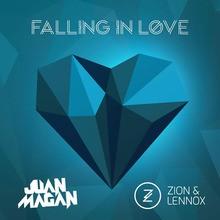 Juan Magán - Falling in love
