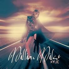 Kylie Minogue - Million miles